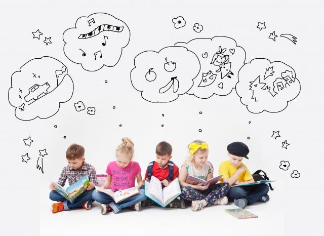 元小学校教師が教える-できる子ども育成塾【小岩・篠崎の小学生専門-超少人数指導塾】国語と算数の苦手をなくす復習塾